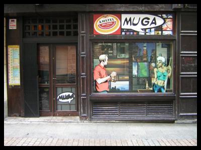 MUGA-LUGAR DE ENCUENTRO